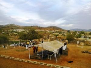 50-Missionseinsätze 04-2014 Armer Vorort Gemeinde Construyendo Vidas Pastor Omar(49)