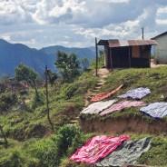 Was bewegt sich in Guatemala – 4 Säulen der Arbeit von GEBEN – Wasserfilter