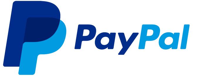 MIt PayPal spenden